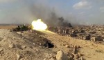 Syrian army retakes last IS stronghold