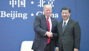 Trump urges Jinping to act fast on North Korea