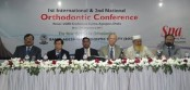 Bangladesh Orthodontic Society conference starts in capital
