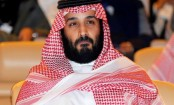 More Saudis arrested in $100B corruption sweep