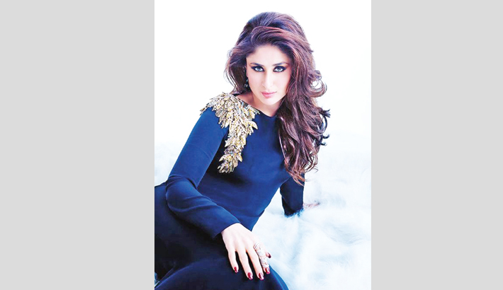 Motherhood has not changed my work life: Kareena