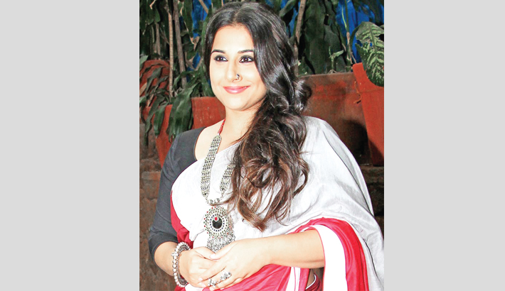 Film industry can be really sexist: Vidya