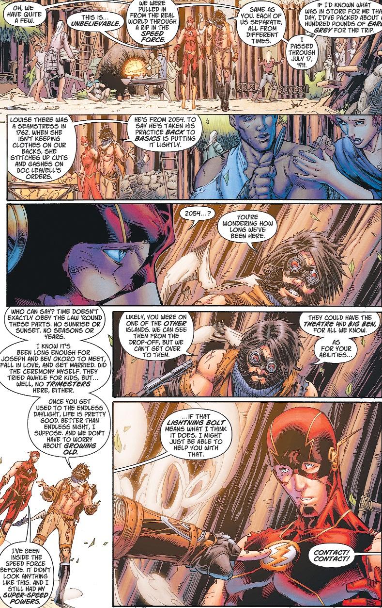 The Flash 39