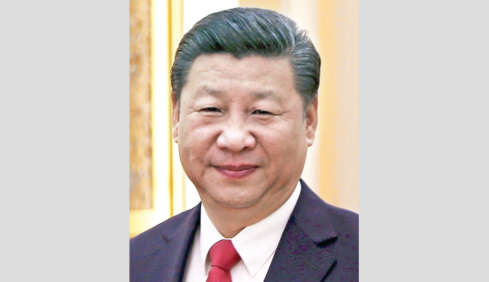 Globalisation an 'irreversible historical trend': Xi Jinping