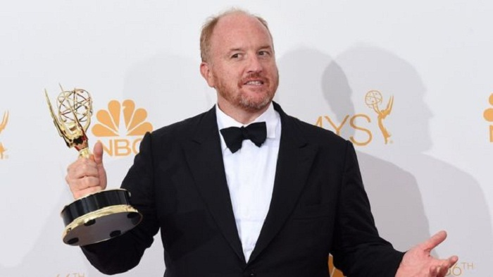 Louis CK admits sexual misconduct allegations are true