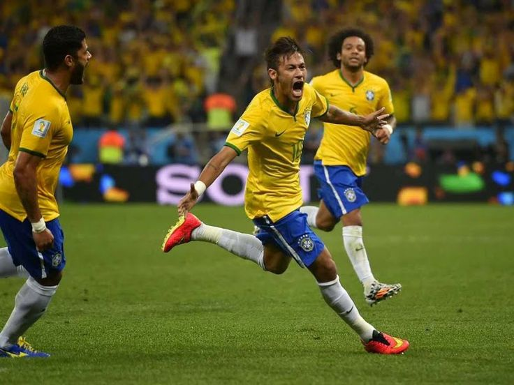 Neymar, Brazil beat Japan 3-1 with video help