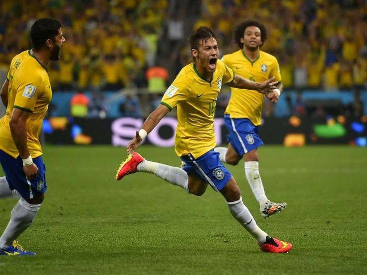 Neymar, Brazil beat Japan 3-1 with video help