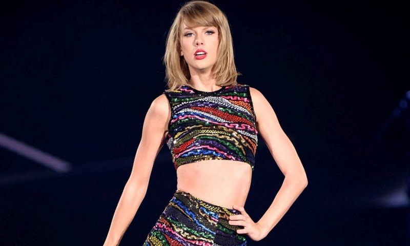 Taylor Swift's 'Reputation' leaked online