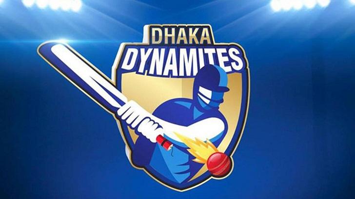 Dhaka Dynamites invite Sylhet Sixers to bat