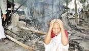More than 2000 sued over Rangpur clash