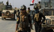 Iraq begins fight for final IS-held town, Rawa