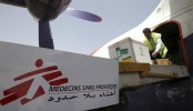 Pakistan asks MSF to shut tribal operation