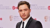 BBC pulls drama after rape claims against star Westwick
