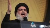 Saudis 'declared war on Lebanon': Hezbollah leader