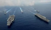 US, South Korea start drills in show of force against North Korea