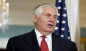Tillerson warns against Lebanon proxy wars after Hariri crisis