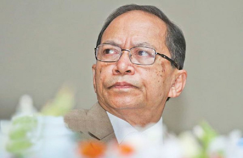 Chief Justice Sinha finally quits