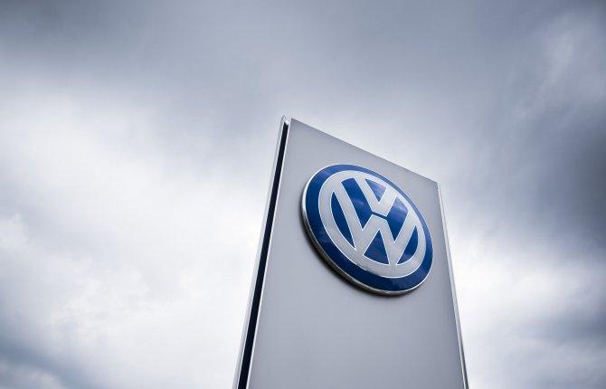 Volkswagen announces $650 million investment in Argentina plant