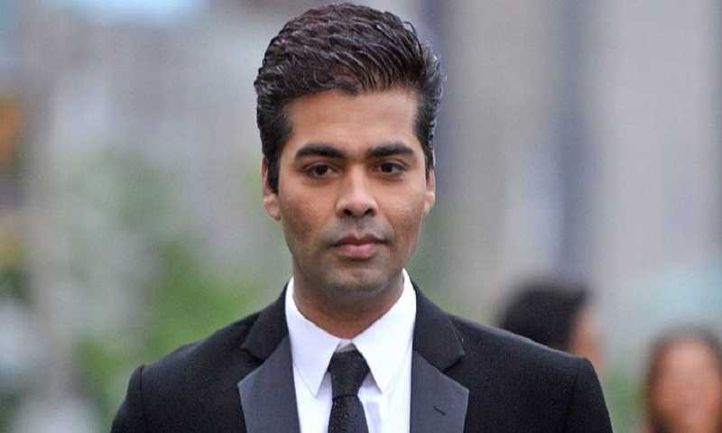Karan Johar: I am very proud of who I am