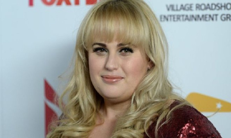 Rebel Wilson reveals sexual harassment experience