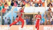 Chittagong Vikings send Khulna Titans to bat first