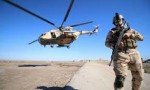 7 crew members killed in Iraq military helicopter crash