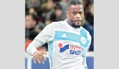 EVRA LEAVES MARSEILLE, BANNED UNTIL JUNE 30