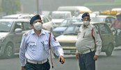 Smog-hit Delhi calls off car rationing plan
