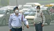 Smog-hit Delhi calls off car rationing plan