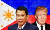 Trump seeks to strike diplomatic balance with Philippines' Duterte