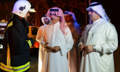 Iran denies involvement in Bahrain pipeline attack