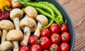 Mushrooms may have anti-ageing potential