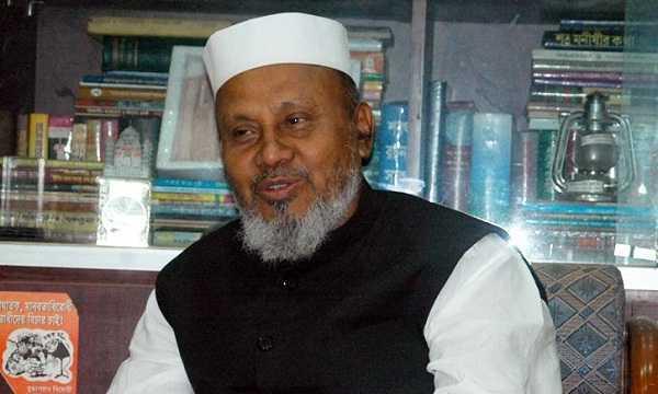 EX-CCC mayor Mohiuddin Chowdhury hopitalised