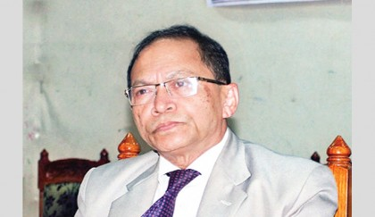 Chief Justice Sinha finally resigns