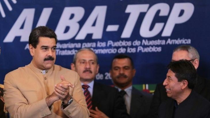 EU slaps sanctions on crisis-hit Venezuela