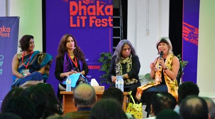 7th Dhaka Literary Festival begins November 16