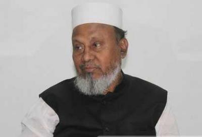Deputy speaker visits Mohiuddin Chowdhury at Square Hospital