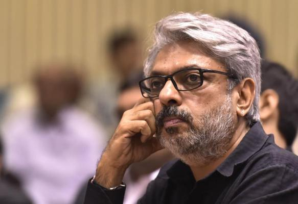 Indian film associations back Bhansali for 'Padmavati'