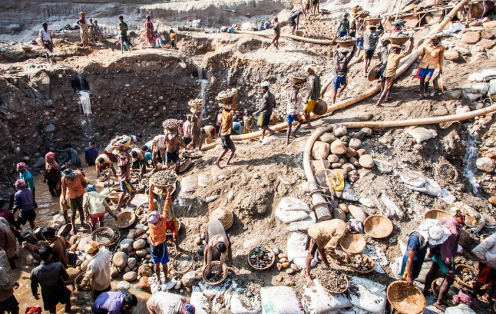 Stone quarry worker killed in Sylhet