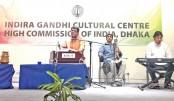 Khairul Anam enthralls audience at Nat'l Museum