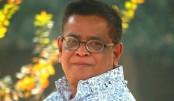 70th birthday of Humayun Ahmed Monday