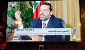Lebanon PM Hariri return from Saudi Arabia 'within days'