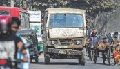DSCC to launch drive against unfit buses from Nov 19
