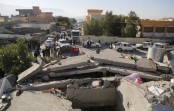 Iran-Iraq quake death toll rises to 328 (Videos)