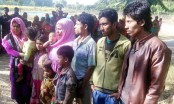10 Rohingyas held in Naogaon