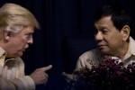 Trump unlikely to rebuke Duterte for drug war killings
