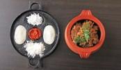 The Westin Dhaka Brings Delicious Winter Pithas