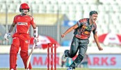 Abu Jayed dazzles as Khulna tame Ctg
