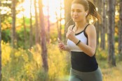 Staying in shape may increase your lifespan