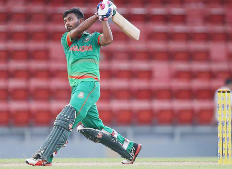 Youth Asia Cup: Bangladesh reach semifinal beating India by 8 wickets